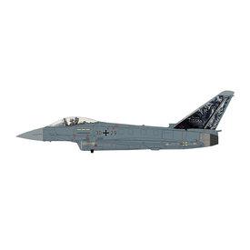 Hobby Master EF2000 Typhoon JG74 Luftwaffe Bavarian Tigers 30+29 1:72 +Preorder+