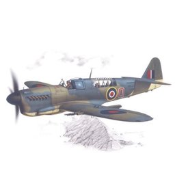 Special Hobby Fairey Firefly Mk.I Home Fleet 1:48