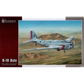 Special Hobby Douglas B-18 Bolo Pre-war service 1:72