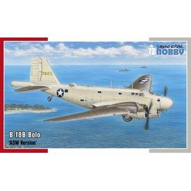 Special Hobby Douglas B-18B Bolo 'ASW Version' 1:72