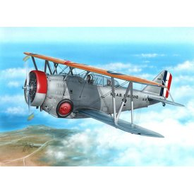 Special Hobby Grumman SF-1/FF-2 'U.S. Navy Scout Fighter and Trainer' 1:72