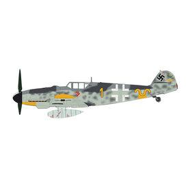 Hobby Master BF109G-6 9./JG 52 Erich Hartmann YELLOW 1 1:48 +Preorder+