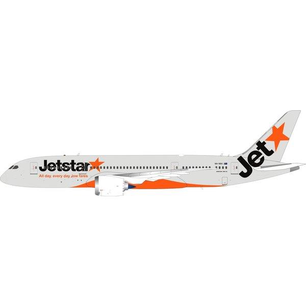 InFlight B787-8 Dreamliner Jetstar VH-VKH 1:200 +preorder+
