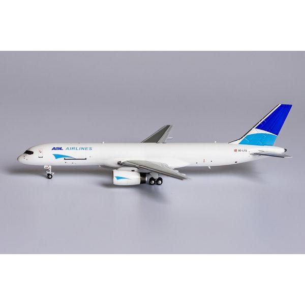 NG Models B757-200APF ASL Airlines OE-LFB 1:400