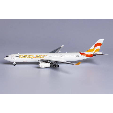 A330-300 Sunclass Airlines OY-VKI 1:400