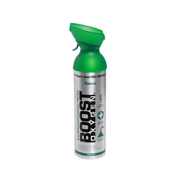 Boost Oxygen Natural Large 10L