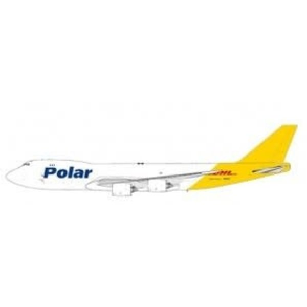 JC Wings B747-8F Polar Air Cargo N851GT 1:200 +preorder+