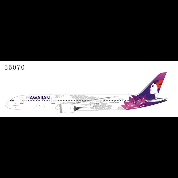 NG Models B787-9 Dreamliner Hawaiian Air N780HA 1:400 +preorder+