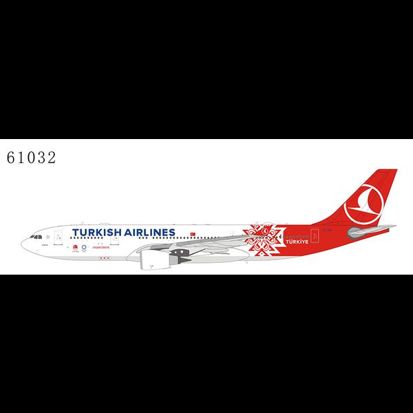 NG Models A330-200 Turkish TC-JNB Tokyo 2021 Olympics 1:400 +preorder+