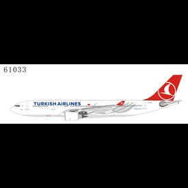 NG Models A330-200 Turkish Airlines TC-JNE 1:400  +preorder+