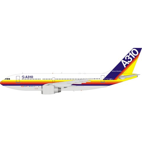 A310-200 Airbus House Livery F-WZLI 1:200 +Preorder+