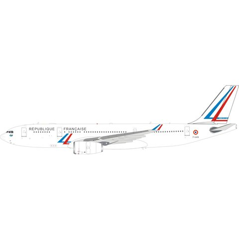 A330-200 France Air Force Armee de l'Air COTAM F-UJCS 1:200 +Preorder+