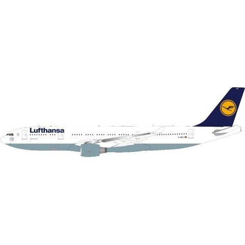 A330-200 Lufthansa old livery D-AIME 1:200 +preorder+