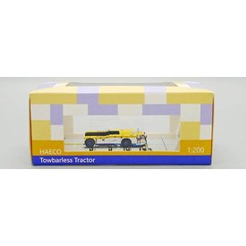 JC Wings Towbarless Tractor HAECO 1:200 +preorder+