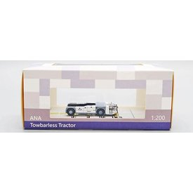 JC Wings Towbarless Tractor ANA 1:200 +preorder+