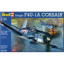 Revell Germany F4U-1D CORSAIR 1:32