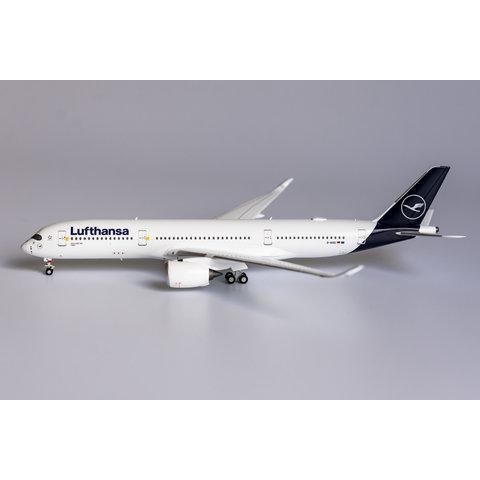 A350-900 Lufthansa 2018 livery D-AIXQ 1:400