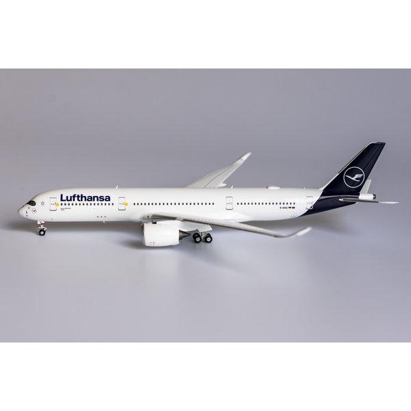 NG Models A350-900 Lufthansa 2018 livery D-AIXQ 1:400