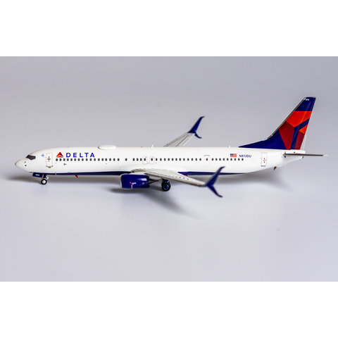 B737-900ERS Delta Air Lines N913DU 1:400 scimitars
