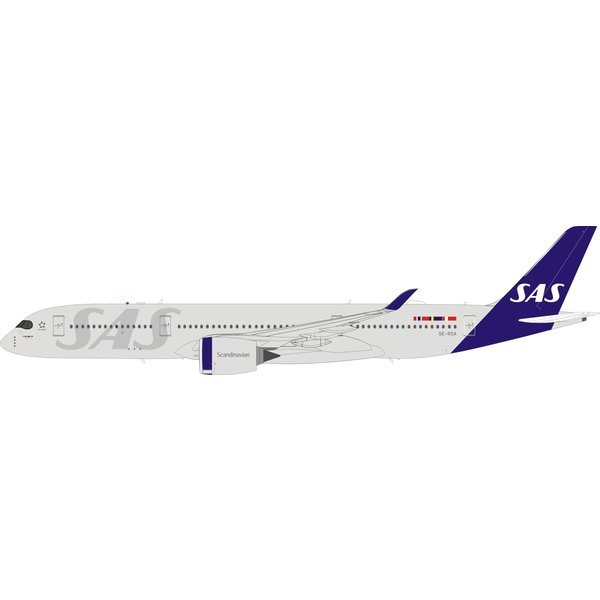 InFlight A350-900 SAS Scandinavian Airlines 2019 c/s 1:200