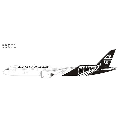 B787-9 Dreamliner Air New Zealand 2014 livery ZK-NZC 1:400 +Preorder+