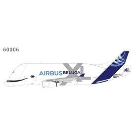 NG Models A330-743L Beluga XL #4 Airbus House F-GXLJ 1:400 +preorder+