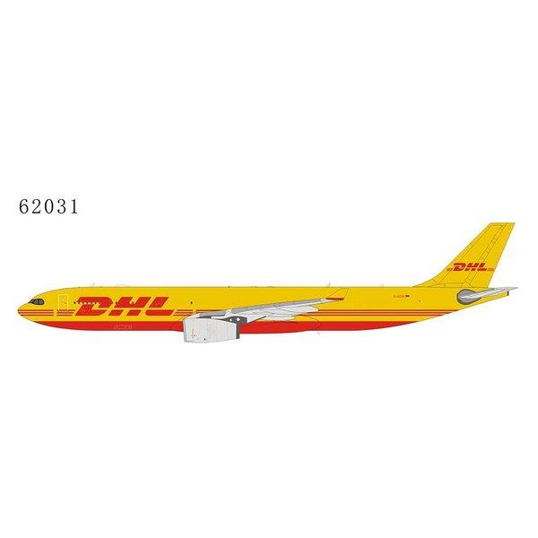 NG Models A330-300P2F DHL EAT Leipzig D-ACVG 1:400 +preorder+