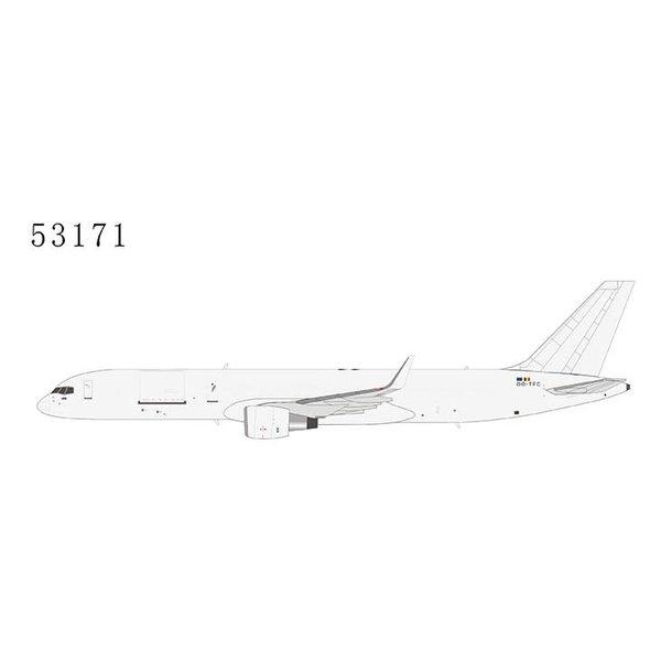 NG Models B757-200PCF ASL Airlines Belgium OO-TFC 1:400 +preorder+