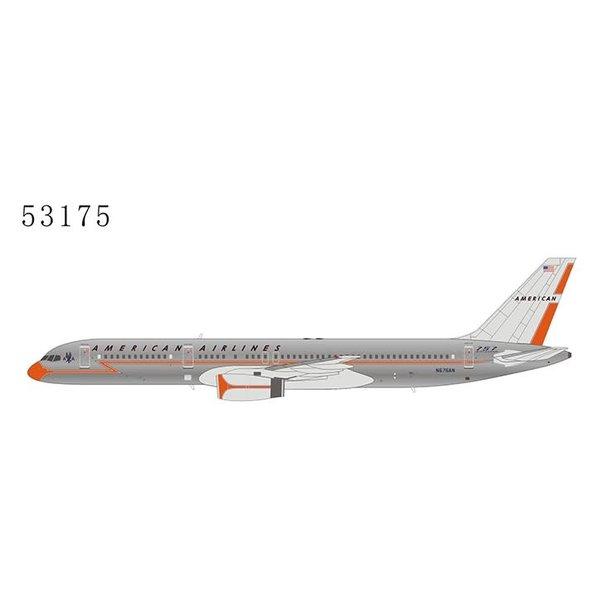 NG Models B757-200 American 757 Jet Flagship Astrojet N679AN 1:400