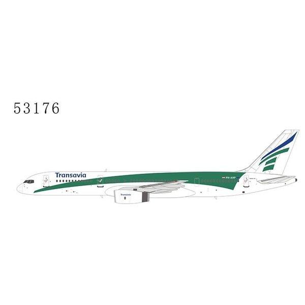 NG Models B757-200 Transavia Airlines late 1990's colors PH-AHP 1:400 +preorder+