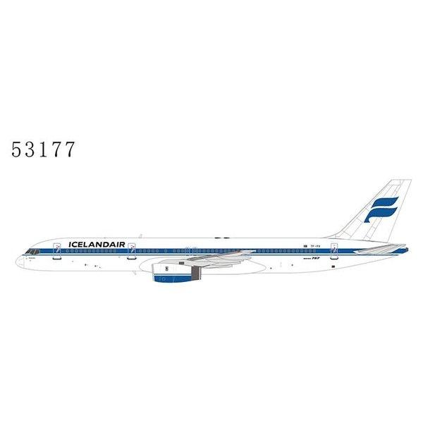 NG Models B757-200 Icelandair 1990's livery TF-FII 1:400 +preorder+