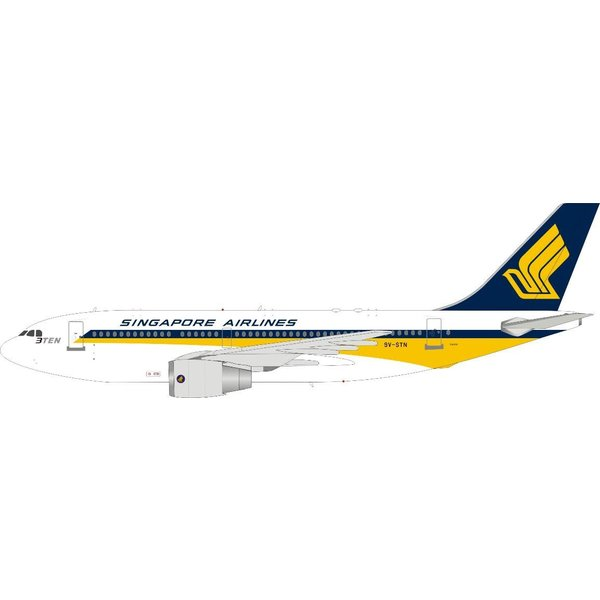 JFOX A310-200 Singapore Airlines 9V-STN  1:200 +Preorder+