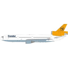 JFOX DC10-30 Condor D-ADPO 1:200 with stand +preorder+