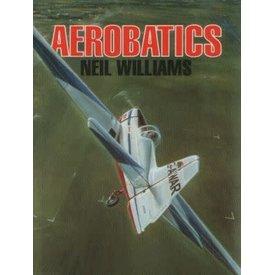 Airlife Books Aerobatics SC