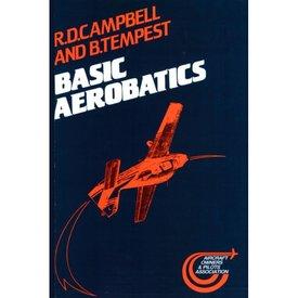 Airlife Books Basic Aerobatics: AOPA SC
