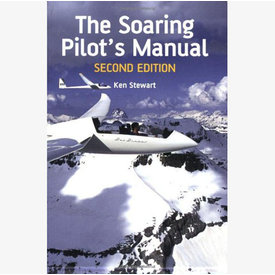 Airlife Books The Soaring Pilot's Manual 2nd edition  SC