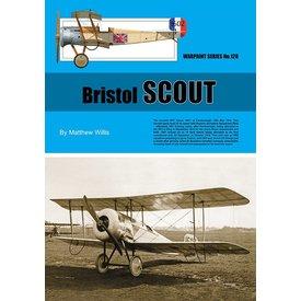Warpaint Bristol Scout: Warpaint #128 softcover
