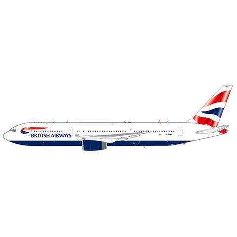 B767-300ER British Airways Union G-BNWA 1:400 +Preorder+