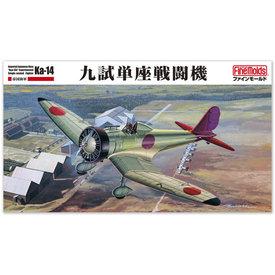 FineMolds Mitsubishi Ka-14 IJN Experimental 9-shi 1:48