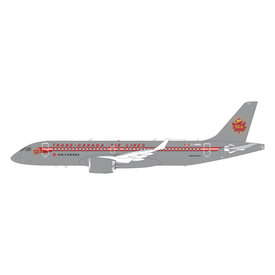 Gemini Jets A220-300 Air Canada TCA retro livery C-GNBN 1:200 Gemini  +Preorder+