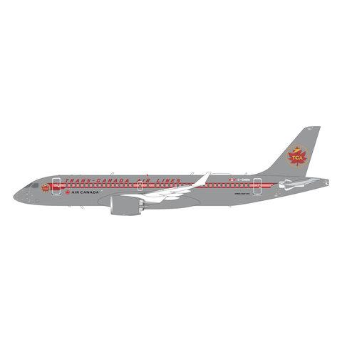 A220-300 Air Canada TCA retro livery C-GNBN 1:200 Gemini  +Preorder+