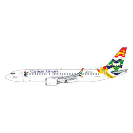 Gemini Jets B737-8 MAX Cayman Airways VP-CIX 1:400  *Preorder*