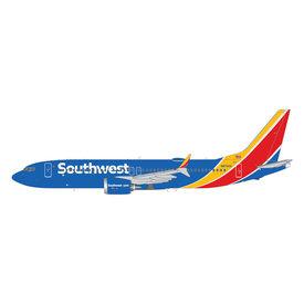 Gemini Jets B737-8 MAX Southwest Airlines N8730Q 1:200  *Preorder*