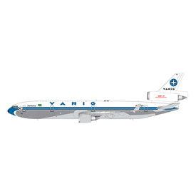 Gemini Jets MD11 VARIG 1990s delivery livery PP-VOQ 1:200 polished *Preorder*