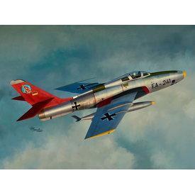 SWORD Republic RF-84F Thunderflash 1:72