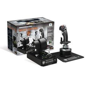 Thrustmaster Hotas Warthog  Joystick & Throttle