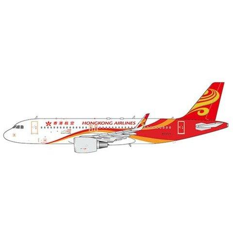 A320 Hong Kong Airlines B-LPO 1:400 +Preorder+