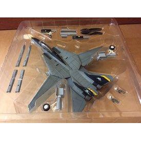 Century Wings F14B USN VF-103 'Jolly Rogers' AA103 2004 1:72 Final Tomcat Cruise*Used*