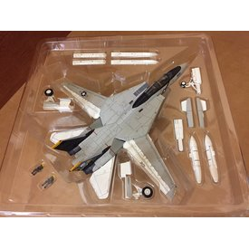 Century Wings F14A USN VF-84 Jolly Rogers AJ201 1978 1:72*Used*