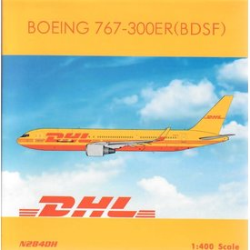 Phoenix B767-300BDSF DHL N284DH 1:400